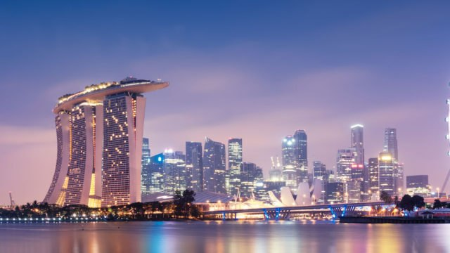 Laws & Customs guide to Singapore